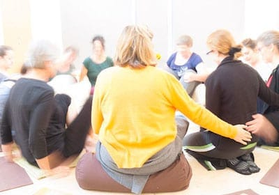 Women's Circle, Qigong and Yoga class testimonials