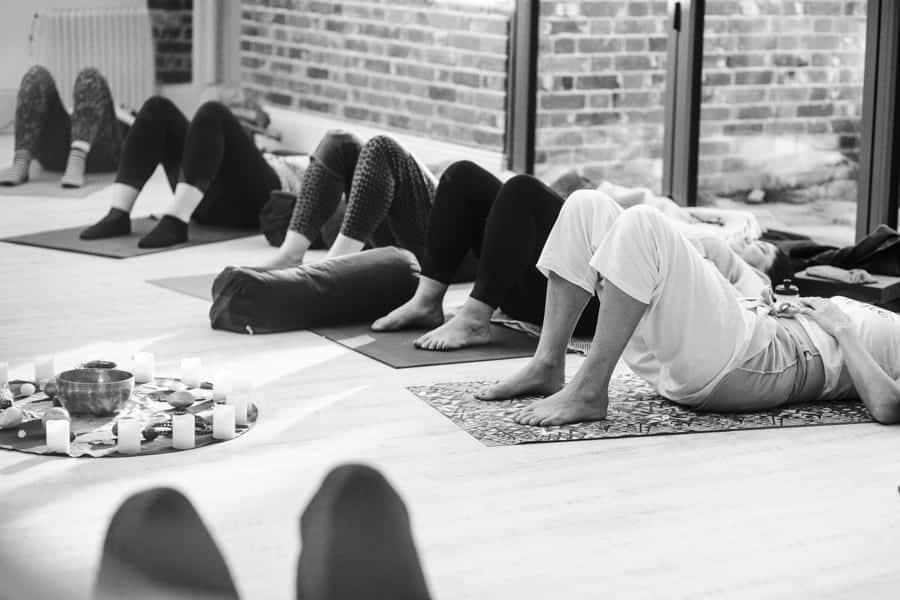Women's Yoga Retreat Norfolk