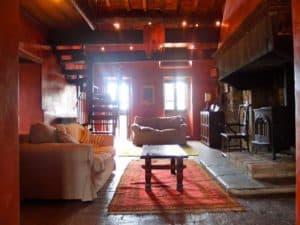 Italian House for Holidays and Yoga Retreats
