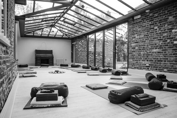 Women's Yoga Retreat May 2018