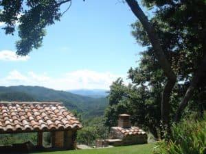 Idyllic location for Holidays and Yoga Retreats