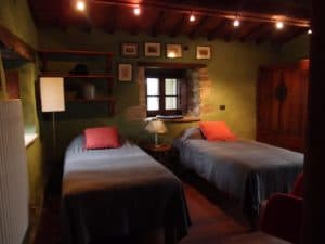 Holiday rental and Yoga retreat venue