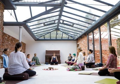 Women's Yoga Retreats