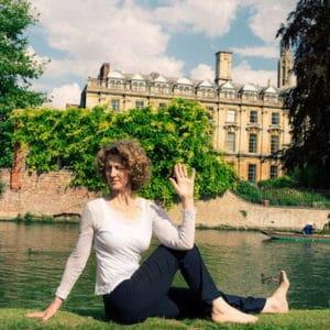 Women's Yoga Classes in Cambridge
