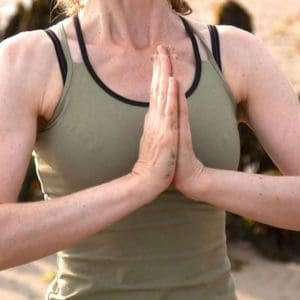 Women's Yoga Classes in Cambridge