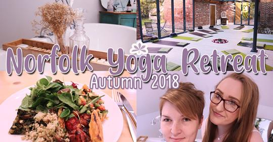 Norfolk Women's Yoga Retreat