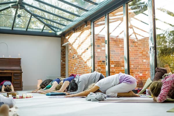 Self-Care - Women's Yoga Retreat Norfolk