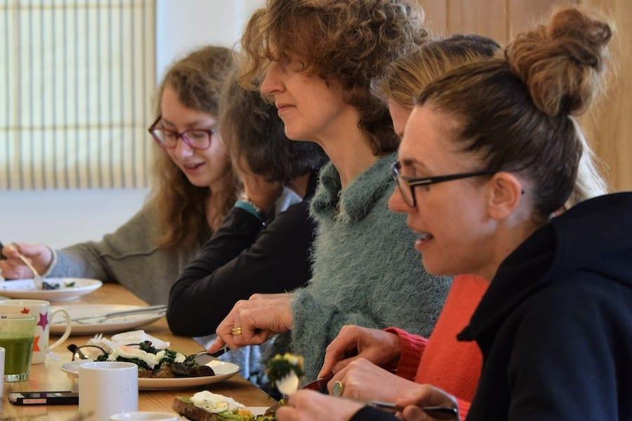 Norfolk Women's Yoga Retreat