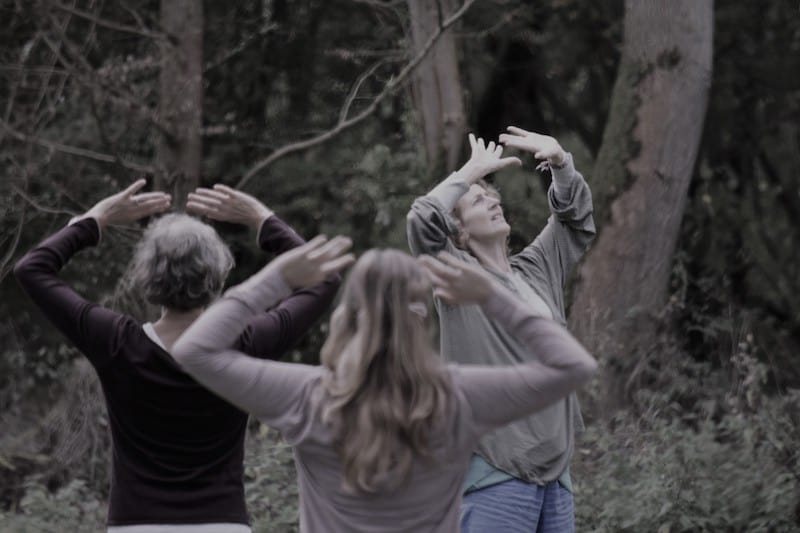WomenWell in the Wild
