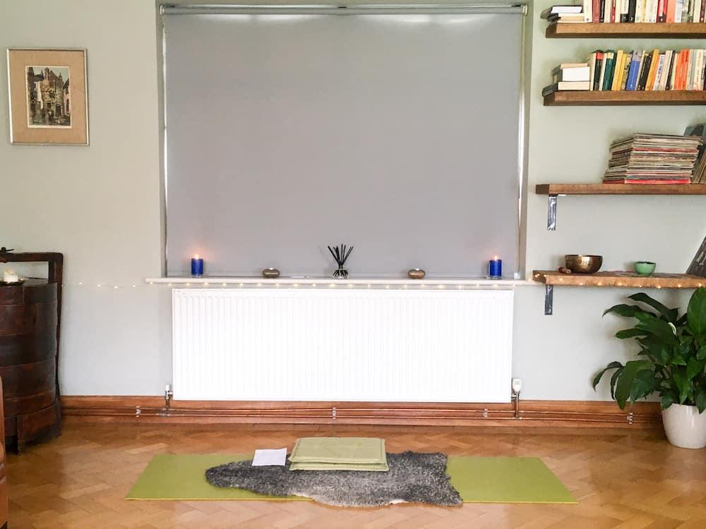 Yoga Classes Live Online